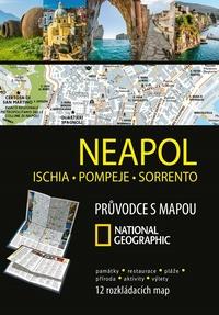 Neapol, Ischia, Pompeje, Sorrento