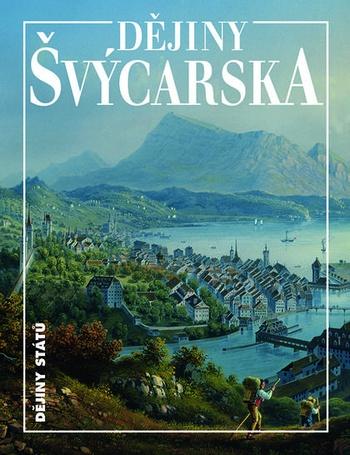 Dějiny Švýcarska