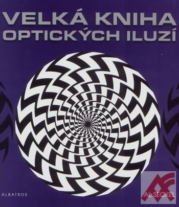 Velká kniha optických iluzí