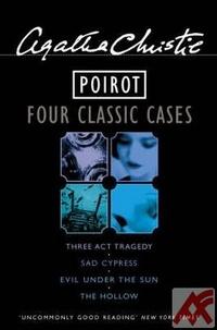 Poirot. Four Classic Cases