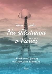 Na shledanou v Paříži