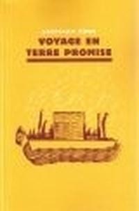 Voyage en Terre Promise