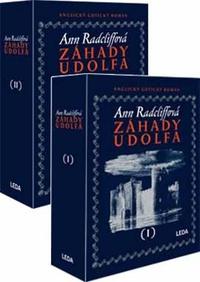 Záhady Udolfa I, II