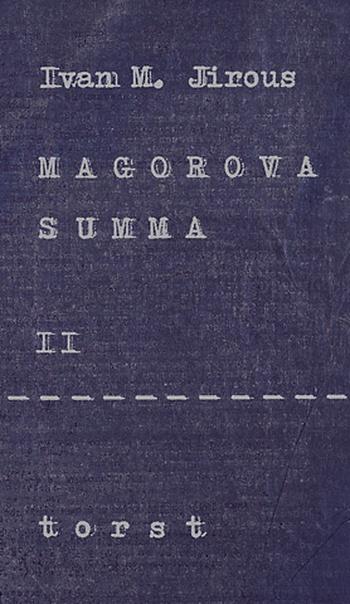 Magorova summa II.