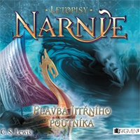 Letopisy Narnie 5 - Plavba Jitřního poutníka