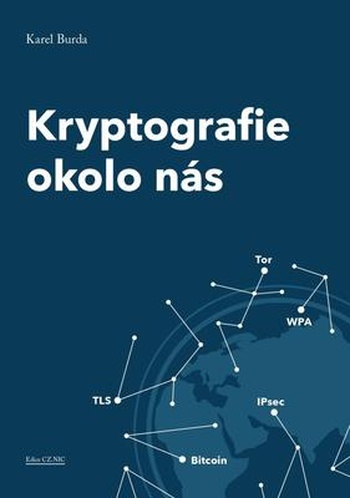 Kryptografie okolo nás
