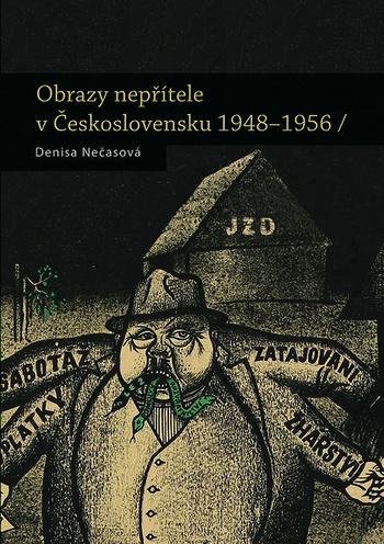 Obrazy nepřítele v Československu 1948-1956