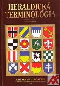 Heraldická terminológia