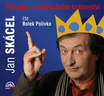 Pohádky z Valašského království - CD (audiokniha)