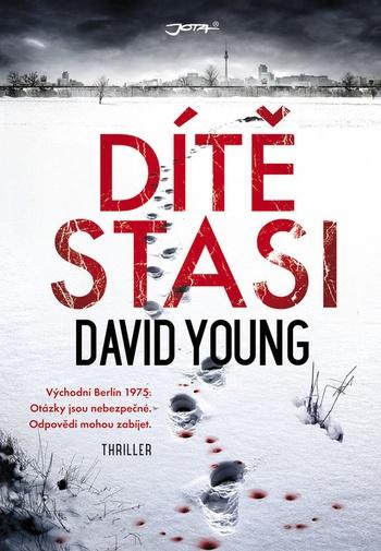 Dítě Stasi