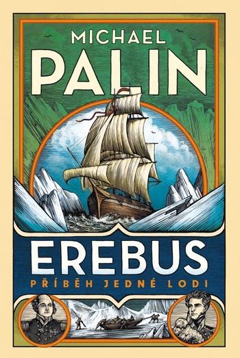 Erebus. Příběh ztracené lodi
