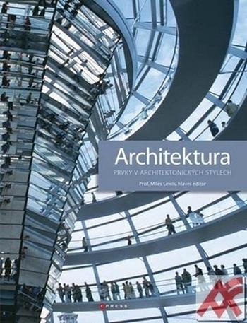 Architektura. Prvky v architektonických stylech