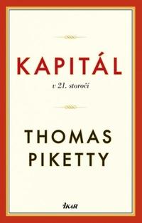Kapitál v 21. storočí