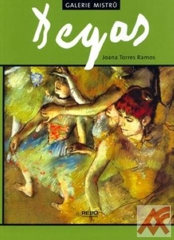 Degas - galerie mistrů