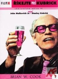 Říkejte mi Kubrick - DVD (Film X III.)