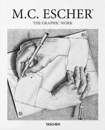 M.C. Escher. The Graphic Work