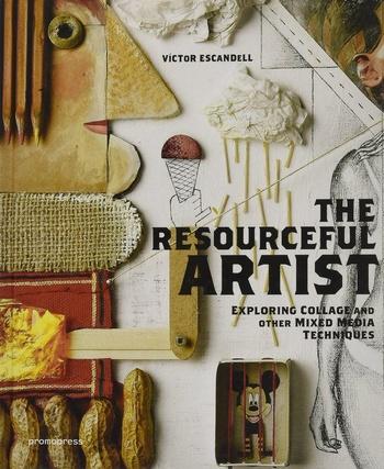 Resourceful Artist