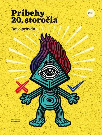 Príbehy 20. storočia 2/2021