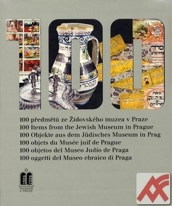 100 předmětů ze Židovského muzea v Praze