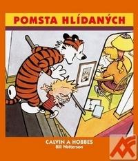 Calvin a Hobbes. Pomsta hlídaných