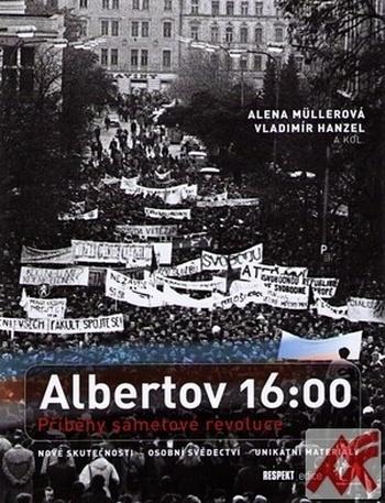 Albertov 16:00