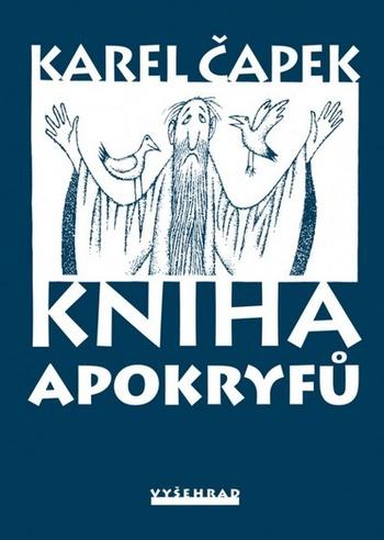 Kniha apokryfů