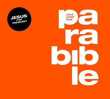 Parabible - CD (audiokniha)