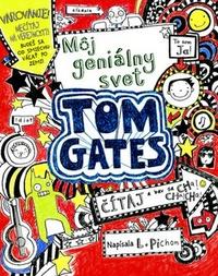 Tom Gates 1 - Môj geniálny svet