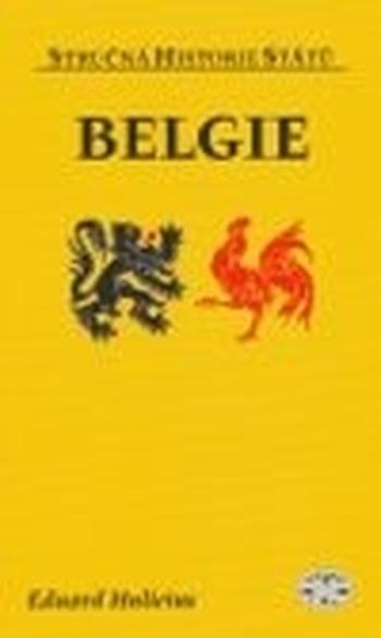 Belgie - stručná historie států