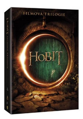 Hobit (kolekcia 1.-3.) - 6 DVD