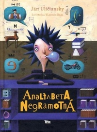 Analfabeta Negramotná (slovenské vydanie)
