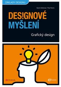 Designové myšlení. Grafický design