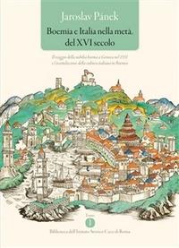 Boemia e Italia nella meta del XVI secolo
