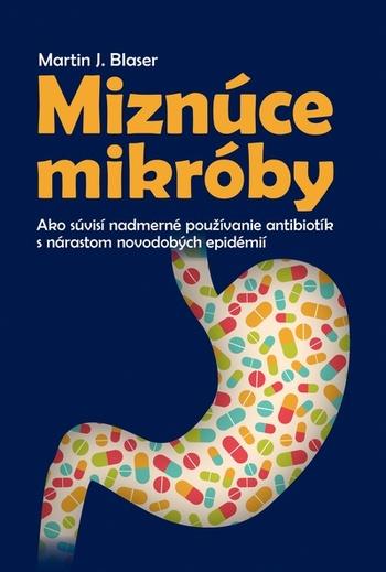 Miznúce mikróby