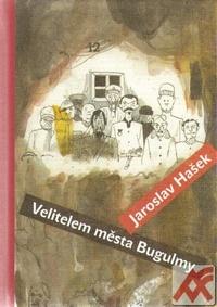 Velitelem města Bugulmy