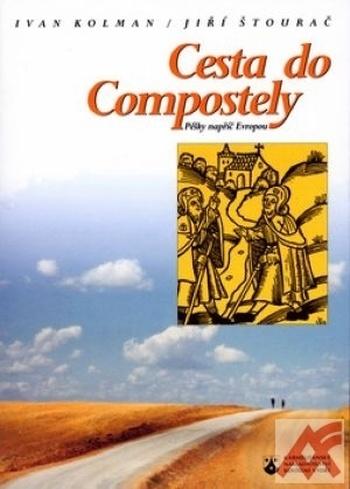 Cesta do Compostelly