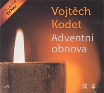 Adventní obnova - MP3 CD (audiokniha)