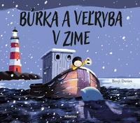 Búrka a veľryba v zime