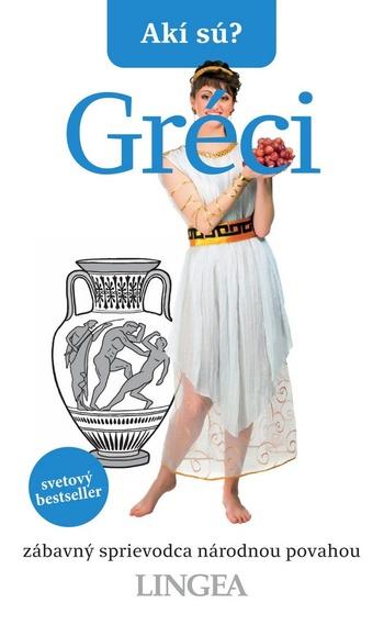 Akí sú? Gréci