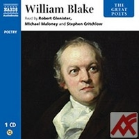 The Great Poets : William Blake - CD (audiokniha)