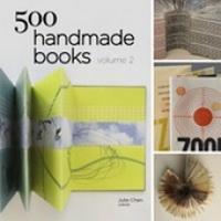 500 Handmade Books: volume 2