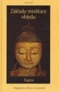 Základy meditace vhledu. Pragmatický přístup k vipassaně