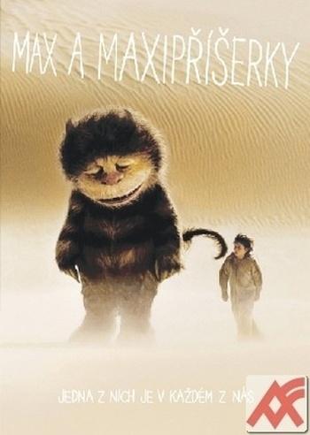 Max a maxipříšerky - DVD