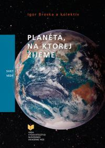 Planéta, na ktorej žijeme + DVD