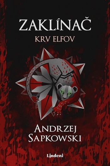 Zaklínač III.: Krv elfov