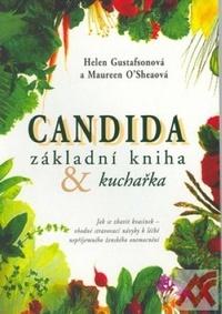 Candida - základní kniha & kuchařka