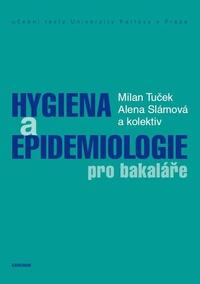 Hygiena a epidemiologie pro bakaláře