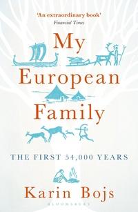 My European Family