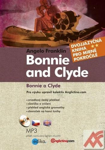 Bonnie a Clyde / Bonnie and Clyde + MP3