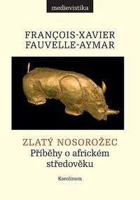 Zlatý nosorožec